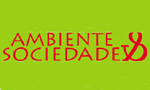 Call for articles – Ambiente & Sociedade 2017 Special Issue