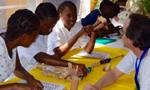 Mujeres mozambiqueñas en la ciencia: un desafío y una historia que contar