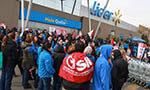 Las organizaciones sindicales del retail como agentes desestructurantes de regímenes de trabajo despóticos