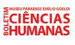 Museu lança primeira edição de 2017 do Boletim de Ciências Humanas