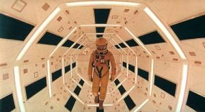 2001 - Uma Odisséia no Espaço