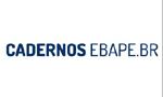 Cadernos EBAPE.BR abre chamada para trabalhos em 4 áreas temáticas