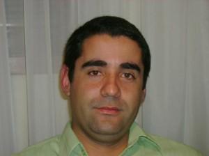 Roberto Rafael Dias da Silva