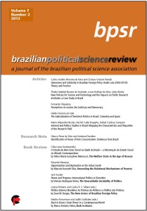 Brazilian Political Science Review