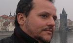Entrevista com Christian Edward Cyril Lynch
