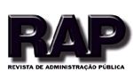 Revista de Administração Pública (RAP) divulga o último número de 2014