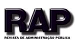 Processo de seleção para a edição de número especial temático da RAP