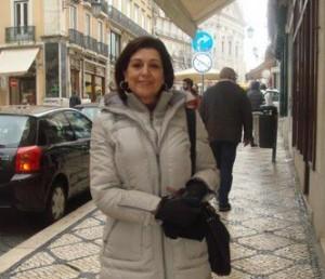 Leila Mezan Algranti