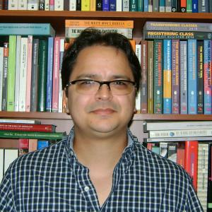 João Márcio Mendes Pereira