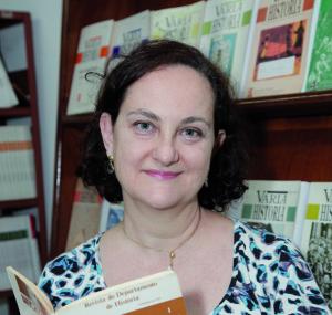 Regina Horta Duarte