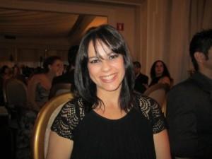 Cláudia Garcia Cavalcante