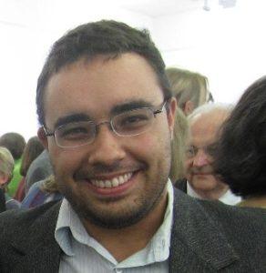 Vinícius Rodrigues Vieira