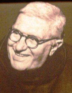 Agostino Gemelli (1878- 1959)