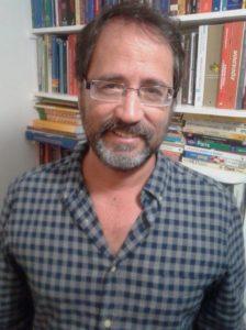 José Roberto Franco Reis
