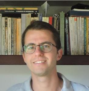 Daniel Ricardo Castelan