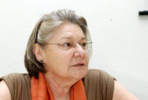 Mariza Corrêa