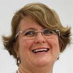 Cristina Scheibe Wolff