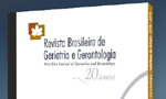 As contribuições da Revista Brasileira de Geriatria e Gerontologia e os avanços para o futuro