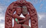 Do humanitarianism à alteridade bárbara: os conflitos entre maoris e britânicos na Nova Zelândia