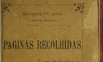 Machado de Assis como editor de suas obras