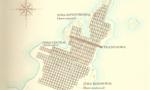 A matemática musical como diretriz do desenho urbano de Mileto