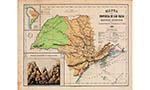Balanço historiográfico e novas perspectivas sobre desenvolvimento econômico e expansão territorial de São Paulo