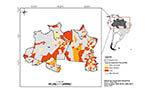 Como o manejo de resíduos sólidos urbanos impacta os estados da Amazônia brasileira?
