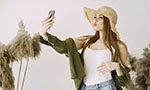Não fazemos selfies só para sermos admirados: temos 5 motivos para gostar desse tipo de fotografia