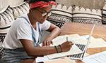 Como estudantes de mestrado vivenciam o ensino da leitura e da escrita em sua formação